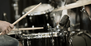 Learn Rock Pop Drums