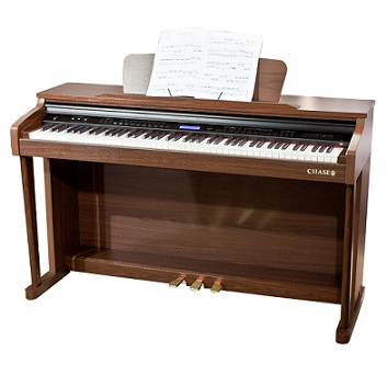 Digital Upright Piano