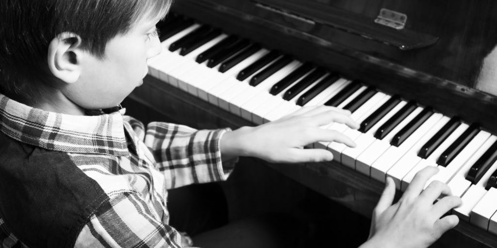 Piano tips to my younger self