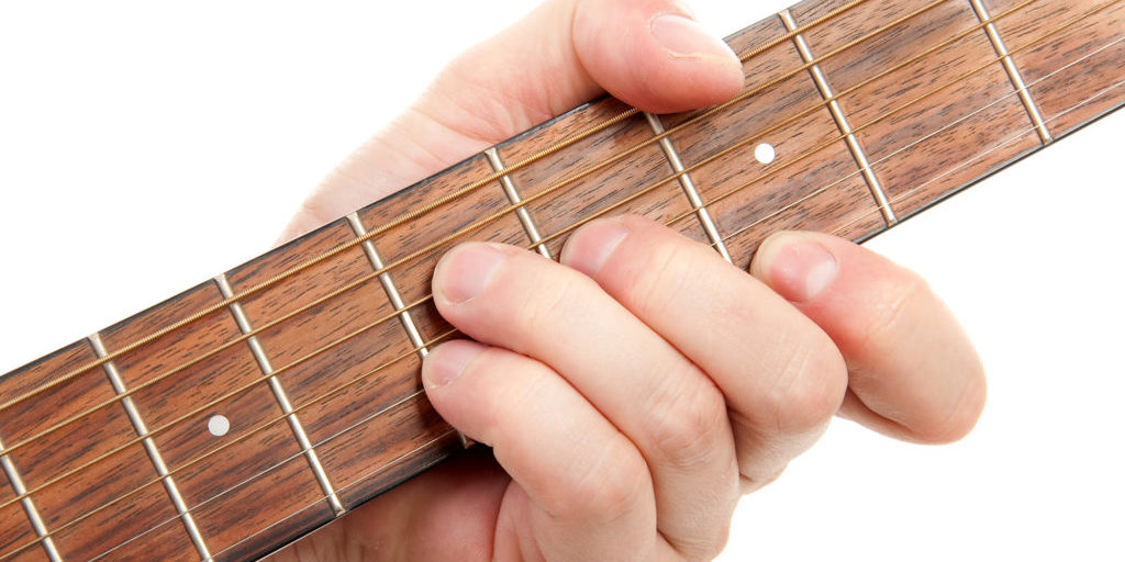 How to Fret_Guitar