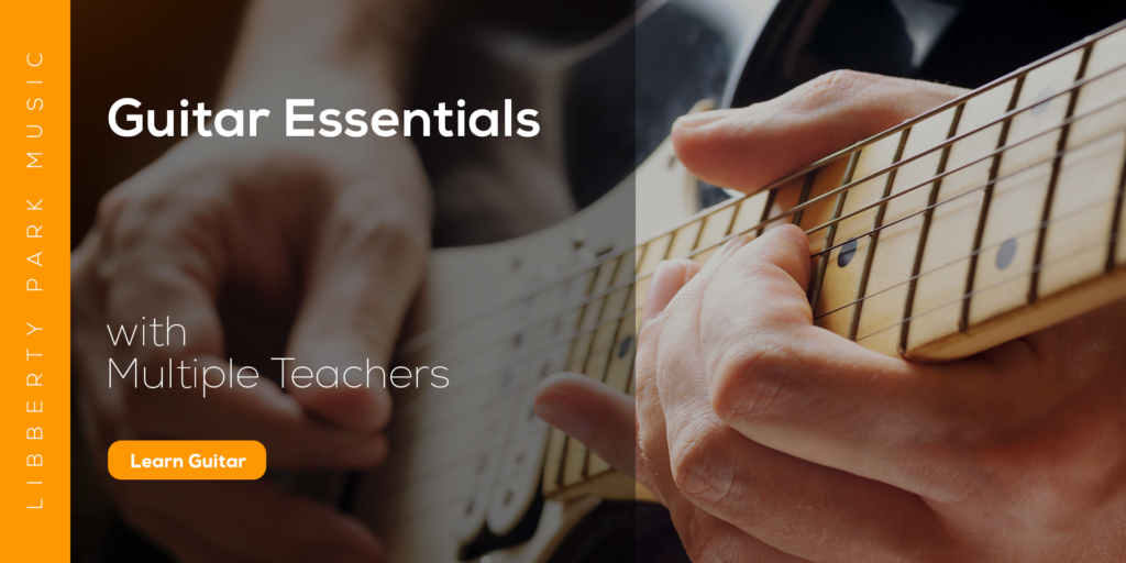 Online Guitar Course_Essentials