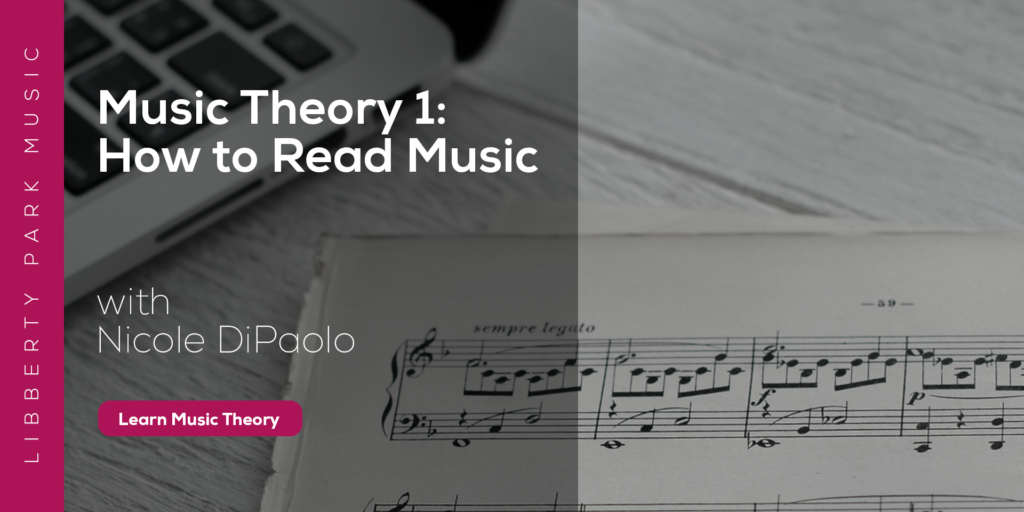 Music Theory_1 How to Read Music_E